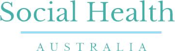Social Health Australia Logo